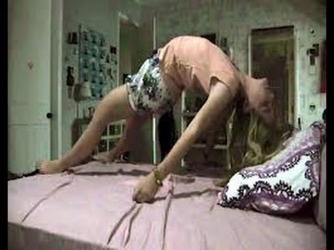 Paranormal Activity Movie - Paranormal Activity Documentary 2014