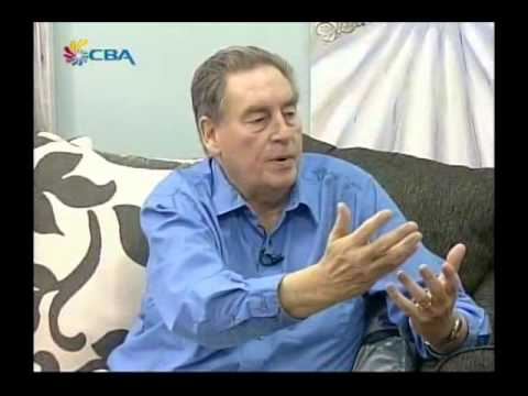 2014-01-21 CBA Curacao: Interview with Professor Dr. P. Connett - Expert in Flouride