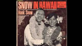 Hank Snow To You Sweetheart, Aloha 360p