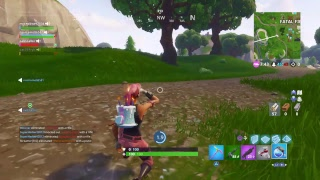 Mike Fortnite funny moments #330