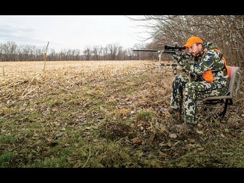 Attirant Best Ground Blind Chair | Portable Hunting Seats | Swivel Hunting Chair  With Backrest