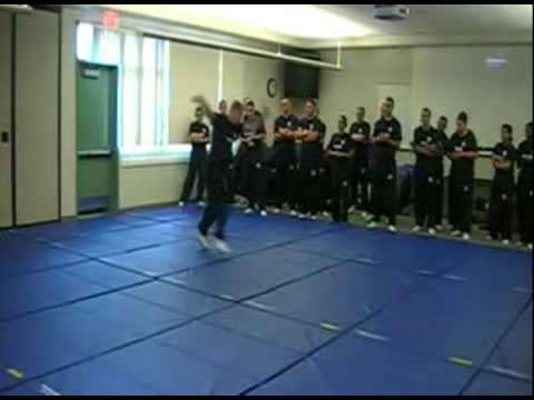 Palomar Police Academy part 1 - YouTube