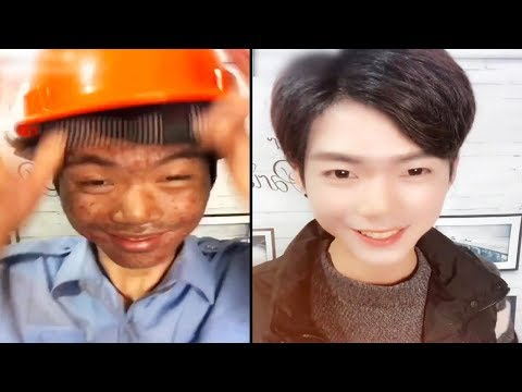 Best VIRAL Asian Makeup Transformations 2019 😱 Asian Makeup Tutorials Compilation
