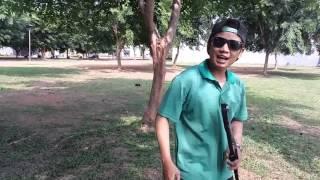 Endank Soekamti - Luar Biasa (Video Cover)