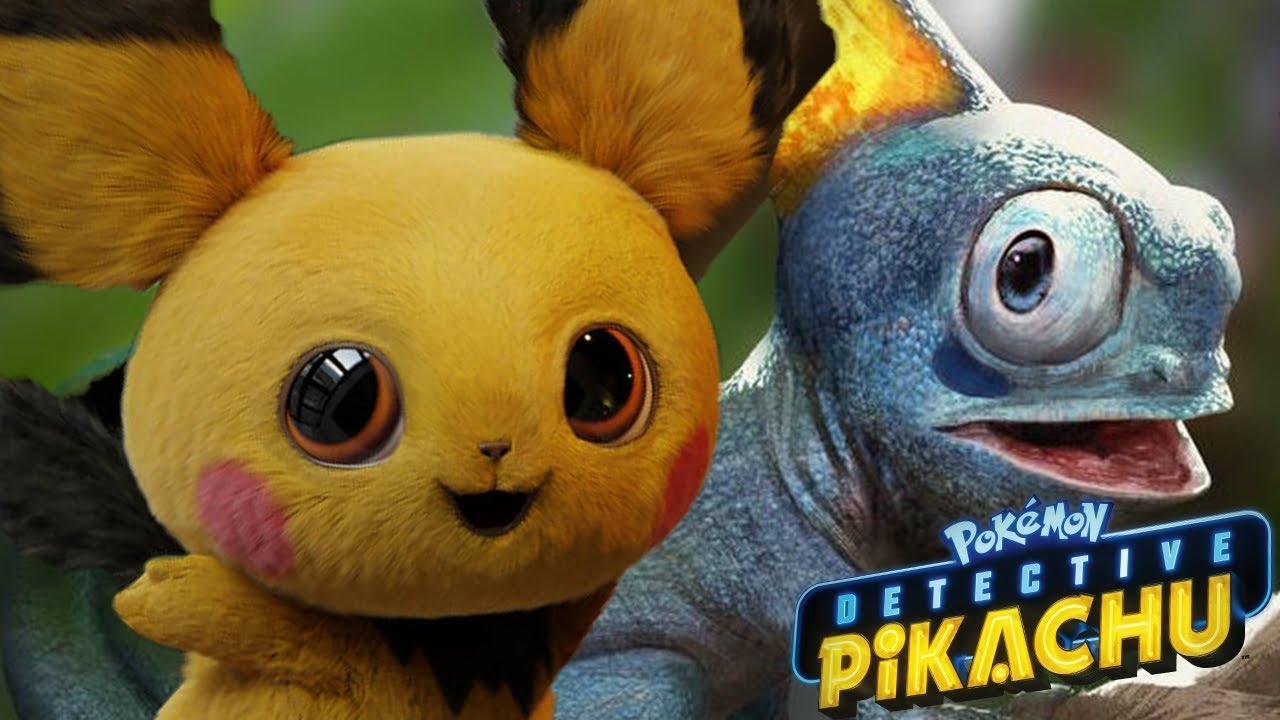 Pokemon Film 2