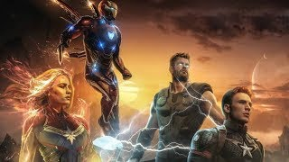 NEW Avengers Endgame Synopsis Says MCU Will Be REWRITTEN