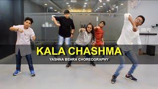 Baixar Kala Chasma | Yashna behra Choreography | Baar Baar Dekho | G M Dance