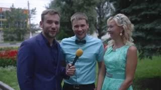 SDE/Друзья жениха рассказали ВСЁ/Анна и Александр 20 08 16