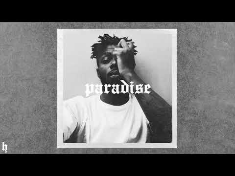 [FREE] Isaiah Rashad Type Beat / Chill Wavy Trap Hip Hop Instrumental 2018 / Paradise (Prod. Homage)