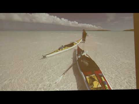 Paddling in Paradise: Sea kayak Adventures to Remote Tropical Pacific and Caribbean Islands.