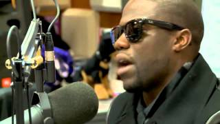 Kevin Hart Interview at The Breakfast Club Power 105 1