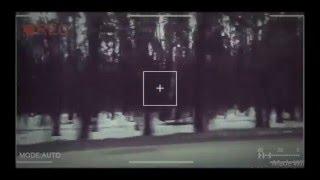 Призрак из Лыткарино,был снят на камеру