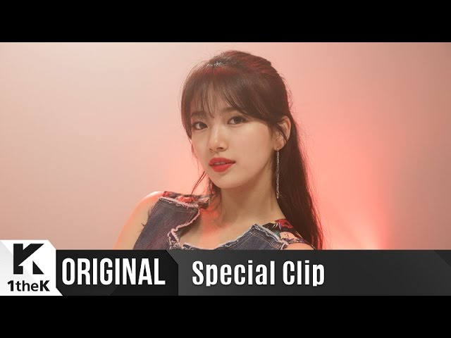 Special Clip Suzy 수지 Yes No Maybe Youtube