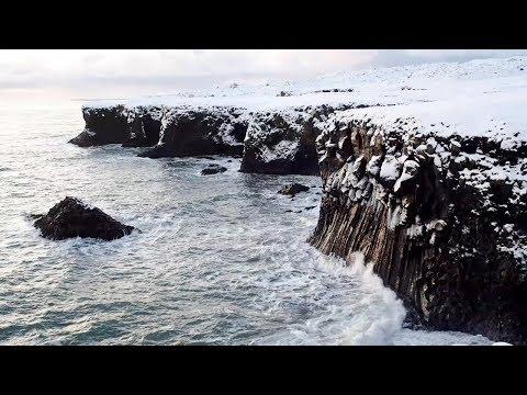 ICELAND - Short Winter Magic - Snaefellsnes 2018