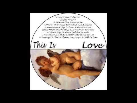 DJ Santana - This Is Love - Stay In Love