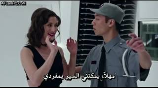 now you see me 2 stealing the chip scene مترجم
