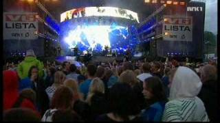 a-ha Foot of the Mountain Live 2009 Oslo
