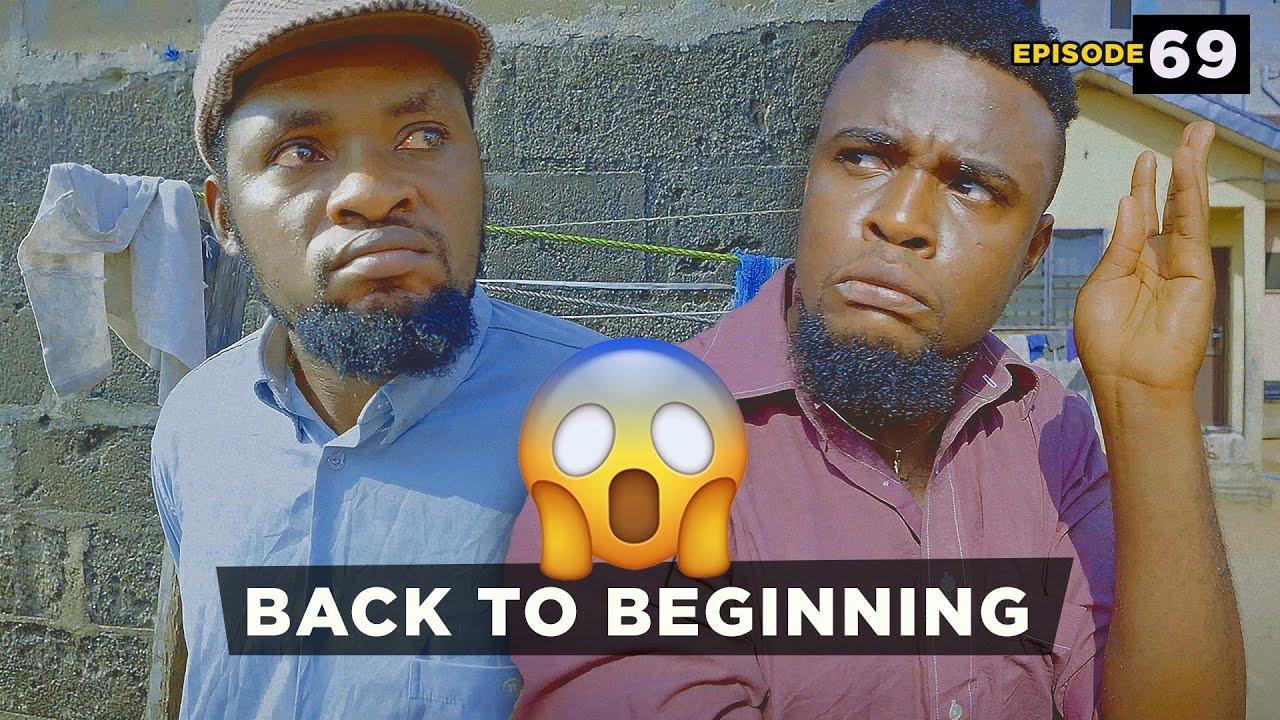Mark Angel Comedy – Back To Beginning