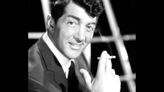 Dean Martin In the chapel on the moonlight