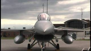 148th Fighter Wing - Then and Now