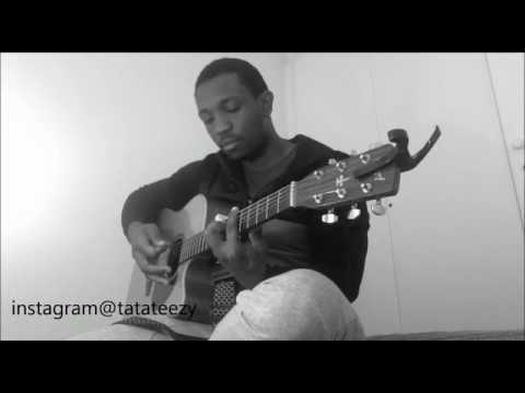 Dj Stavo ft Roki - The Journey ( Acoustic cover by Tatenda Teezy)