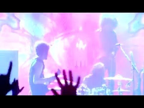 The Mars Volta - Cygnus...Vismund Cygnus - full song - Live