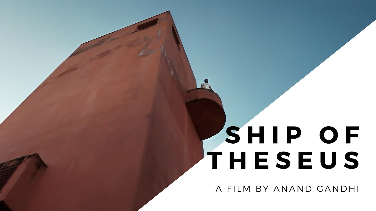 Download Ship of Theseus - Full Feature Film