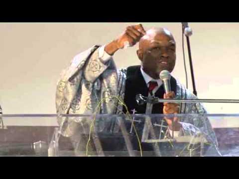 Dr. Alexander Bryant - Ordination