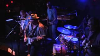 Pee Wee Ellis & Huey Morgan Live at Ronnie Scott