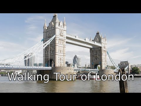 london-walking-tour-with-map-2019