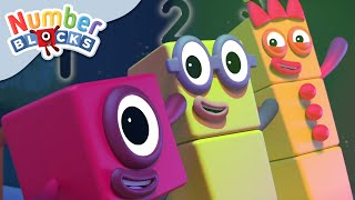 Numberblocks - Number Spells! | Learn to Count
