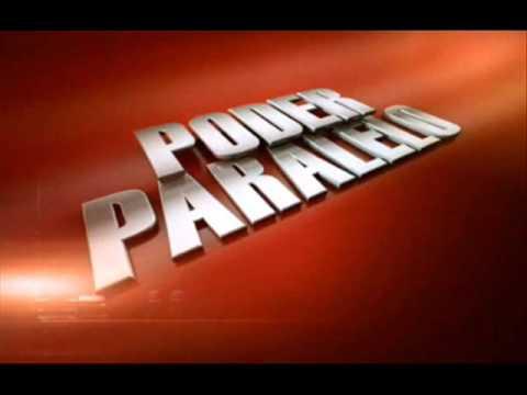Poder Paralelo - Falando Sério - Maurício Manieri