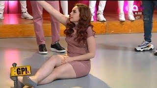 Chicas Gpi Laisha Y Monse Se Levantan Asi 27/02/2020