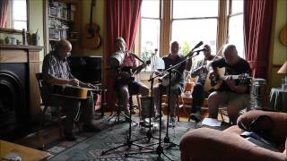 The Old Felix Jug Band -  Overseas Stomp