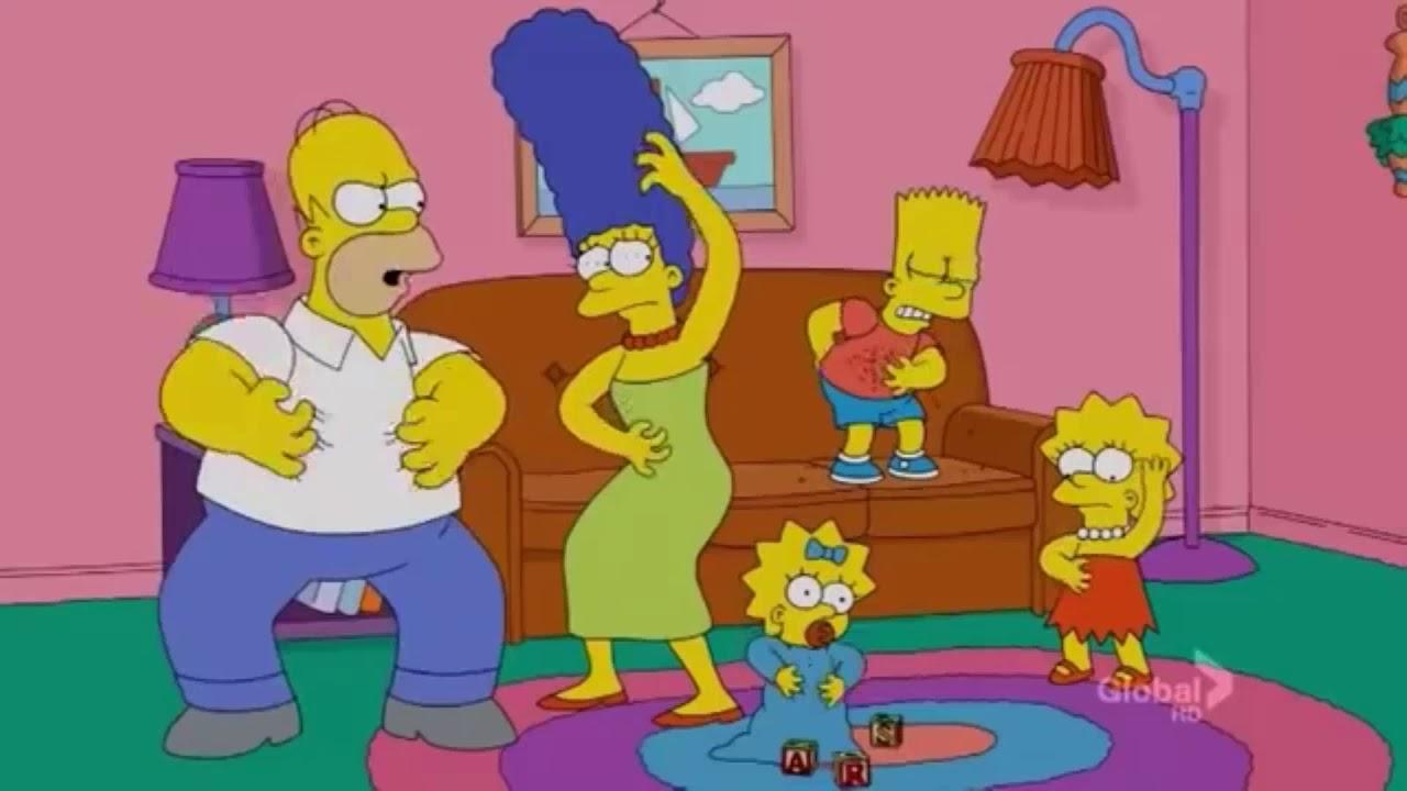 Download Les Simpson - pidemie a Springfield 15 en Franais