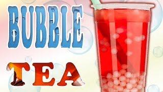 Jak zrobić BUBBLE TEA ?!
