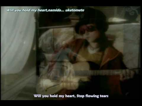 X Japan - Forever Love (eng+romaji)