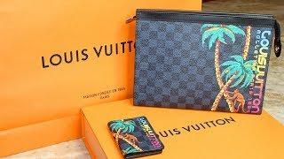 7fba6e5178c5 ดาวน์โหลดเพลง Louis Vuitton Pochette Voyage Gm Unboxing – Chapman ...