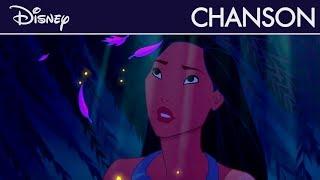 Pocahontas - Ecoute ton coeur thumbnail