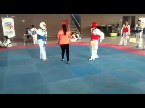 K.O Taekwondo