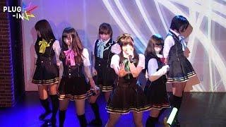 2015年5月13日に渋谷PLUGで行なわれた【 PLUG-IN Shibuya Watch Wednesd...