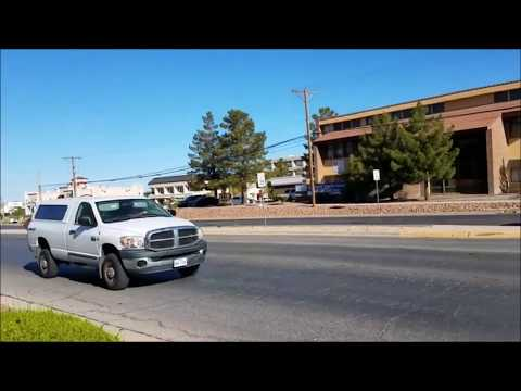 El Paso,Tx.- FBI/DEA Plates-Vehicles-People