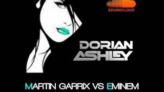 Martin Garrix VS Eminem   Animals Without Me (Dorian Ashley Bootleg)
