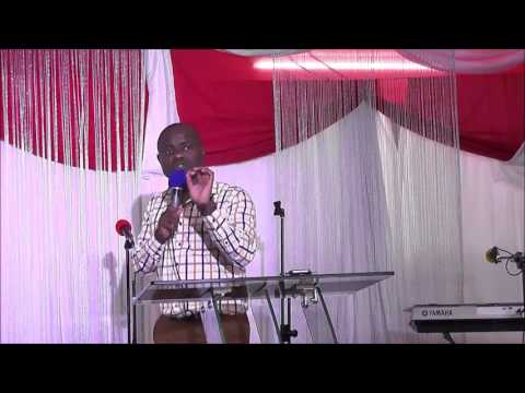 Pastor Rhema Ngoy - Protect The Blessing That God Has Given You (12/05/2016)