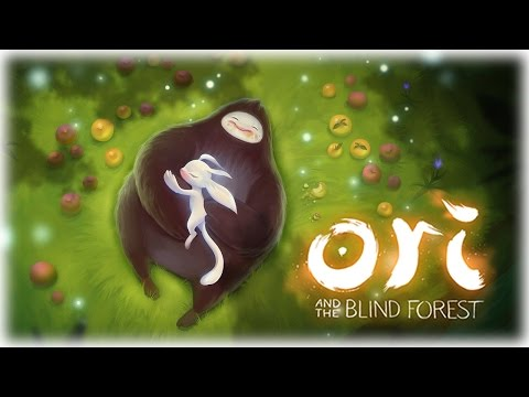 EL PODER DE LA LUZ! | Ori And The Blind Forest | Lady Boss