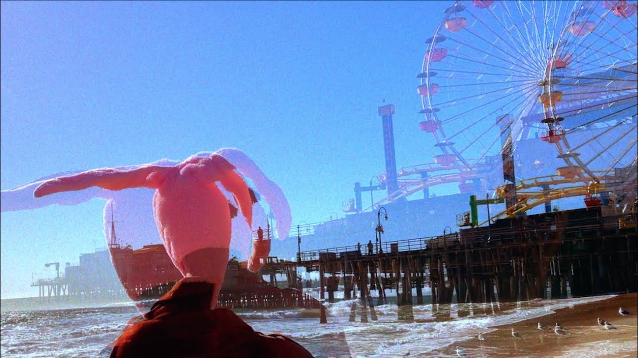 SEB - Coney Island (Official Music Video)