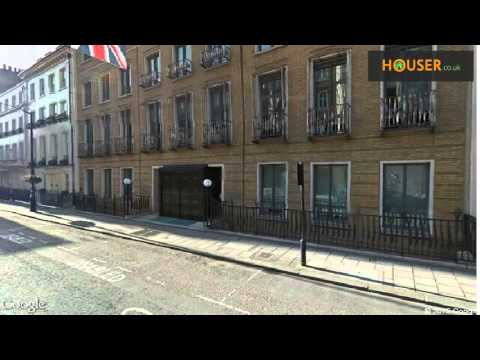 1 Bed Flat To Rent On Grosvenor Street, Mayfair, London W1K By Linked Estates