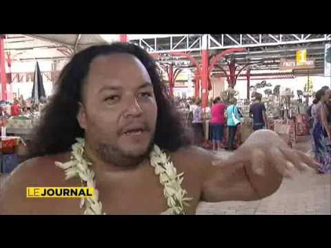 Top départ de la première édition du festival polynesia