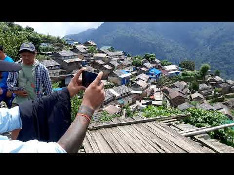 Real Heaven In Nepal..(BHUJUNG) 2K76
