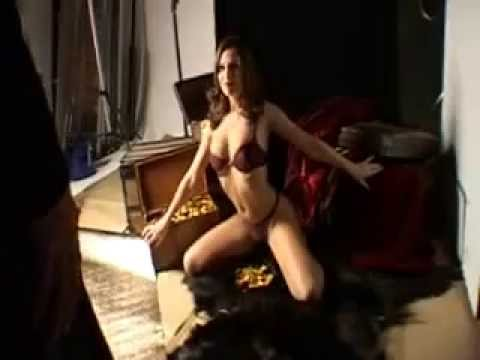 Clara Morgane - Eve (Clip Officiel) from YouTube · Duration:  3 minutes 43 seconds